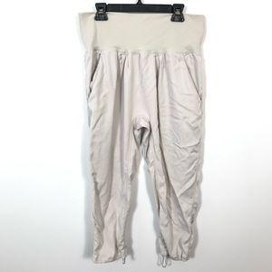 Lululemon Capri joggers pants